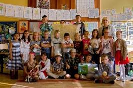 Naše třídy