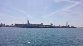 Výletní loď v  Portsmouthu_10