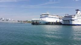 Výletní loď v  Portsmouthu_5