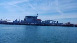 Výletní loď v  Portsmouthu_9